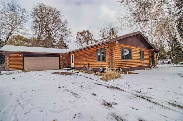 370 Westbrook Drive, Oshkosh, WI 54904 (#50214407) :: Todd Wiese Homeselling System, Inc.
