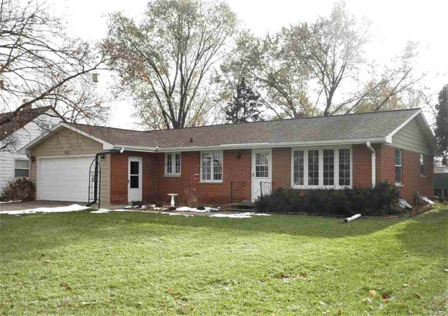 520 Beaupre Street, Green Bay, WI 54301 (#50214412) :: Symes Realty, LLC