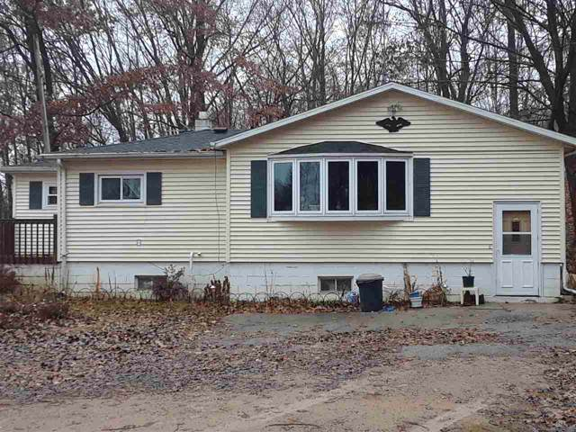 10361 Parkway Road, Pound, WI 54161 (#50214414) :: Dallaire Realty