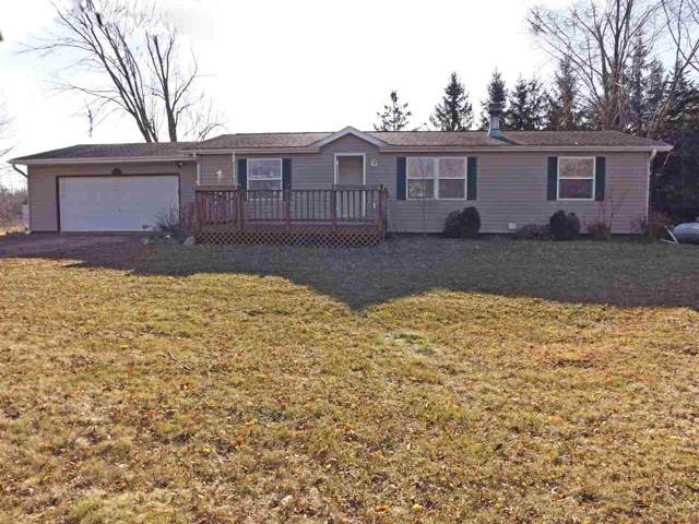 8857 Fireside Road, Oconto Falls, WI 54154 (#50214439) :: Dallaire Realty