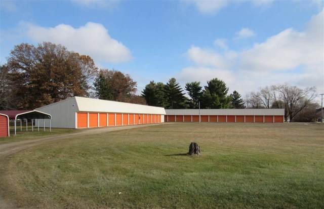 424 Wood Street, Redgranite, WI 54970 (#50214462) :: Todd Wiese Homeselling System, Inc.