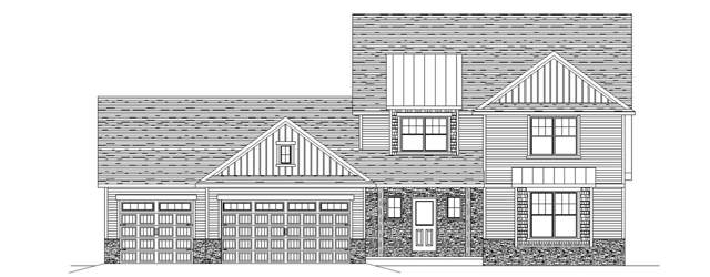3116 Enchanted Court, Green Bay, WI 54311 (#50214567) :: Dallaire Realty