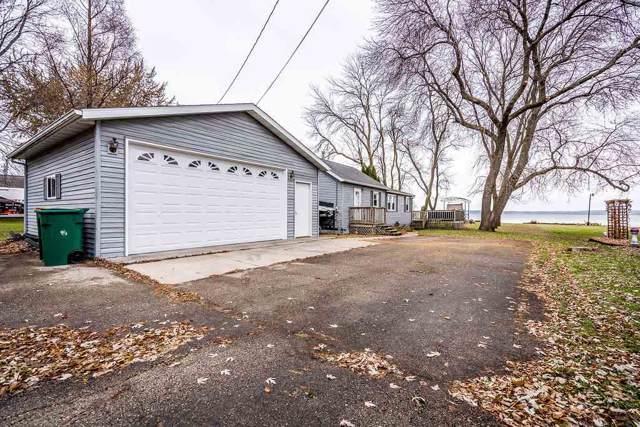 N8595 Lakeshore Drive, Fond Du Lac, WI 54937 (#50214578) :: Symes Realty, LLC