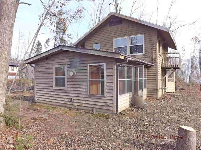 15251 Island Lake Road, Mountain, WI 54149 (#50214582) :: Dallaire Realty