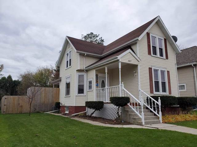 1817 New York Avenue, Manitowoc, WI 54220 (#50214600) :: Todd Wiese Homeselling System, Inc.