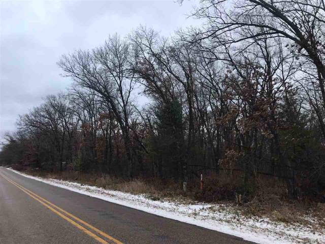 8 Hwy N, Almond, WI 54909 (#50214607) :: Dallaire Realty
