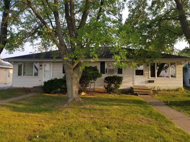 314 Joseph Street, Neenah, WI 54956 (#50214638) :: Dallaire Realty