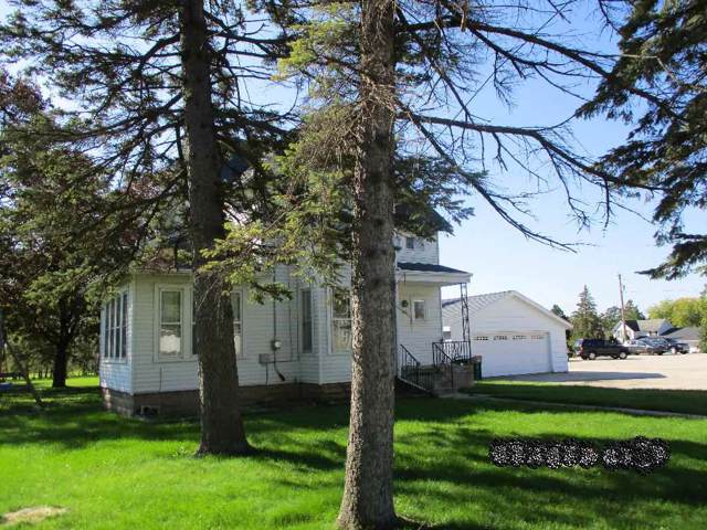 207 E Main Street, Eden, WI 53019 (#50214644) :: Todd Wiese Homeselling System, Inc.
