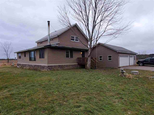 E4692 Casey Road, Ogdensburg, WI 54981 (#50214645) :: Todd Wiese Homeselling System, Inc.