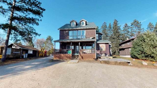 W13424 Hamer Lane, Athelstane, WI 54104 (#50214669) :: Todd Wiese Homeselling System, Inc.