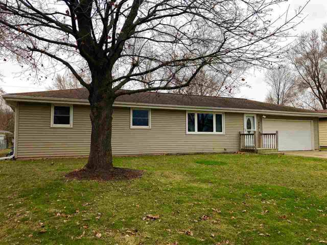 1499 Lindale Lane, Green Bay, WI 54313 (#50214682) :: Dallaire Realty