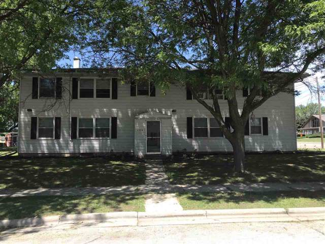 104 Alvina Street, Green Bay, WI 54303 (#50214687) :: Dallaire Realty