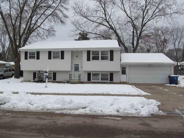 1104 Cedar Street, Little Chute, WI 54140 (#50214697) :: Todd Wiese Homeselling System, Inc.