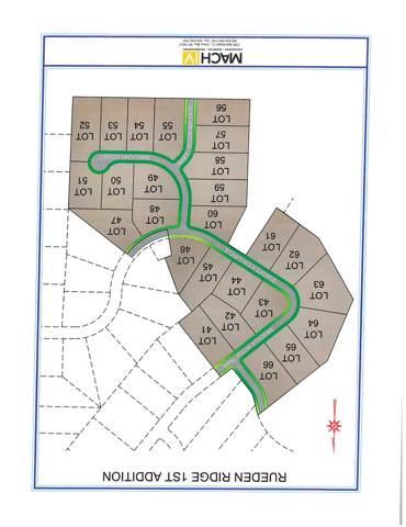 Meadow Ridge Trail, Kaukauna, WI 54130 (#50214704) :: Todd Wiese Homeselling System, Inc.
