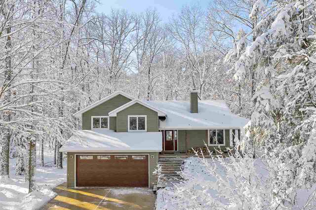 3588 Pine Forest Drive, Green Bay, WI 54313 (#50214710) :: Dallaire Realty