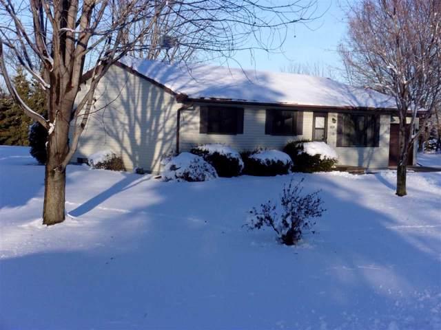 W7360 Kirschner Road, Shiocton, WI 54170 (#50214714) :: Symes Realty, LLC