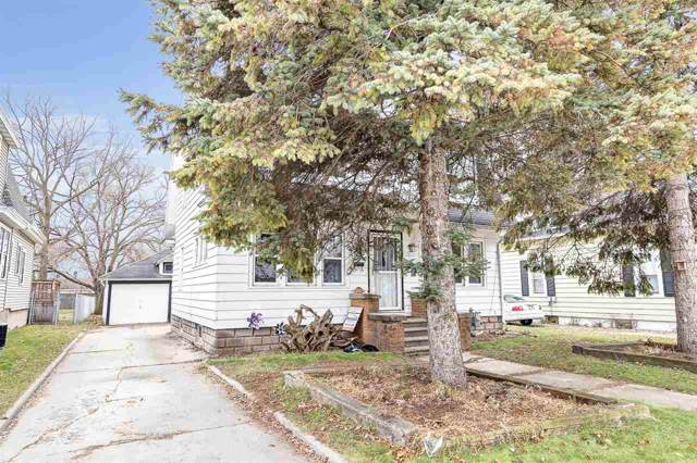 1524 Elm Street, Green Bay, WI 54302 (#50214722) :: Dallaire Realty