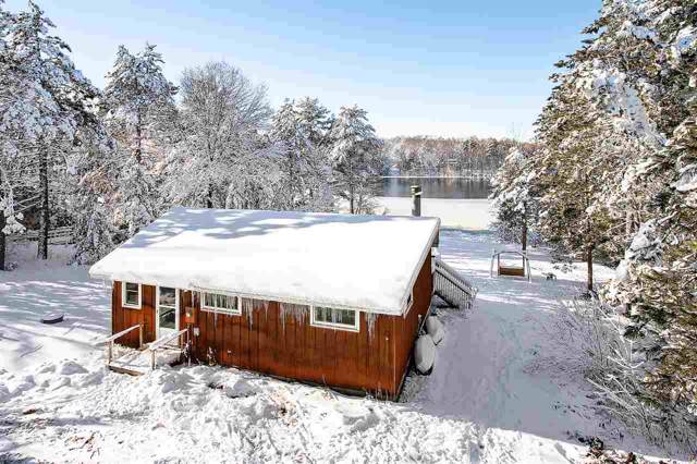 N7081 E Lake Crest Drive, Shawano, WI 54166 (#50214727) :: Dallaire Realty