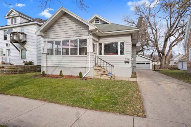 926 Dousman Street, Green Bay, WI 54303 (#50214734) :: Dallaire Realty