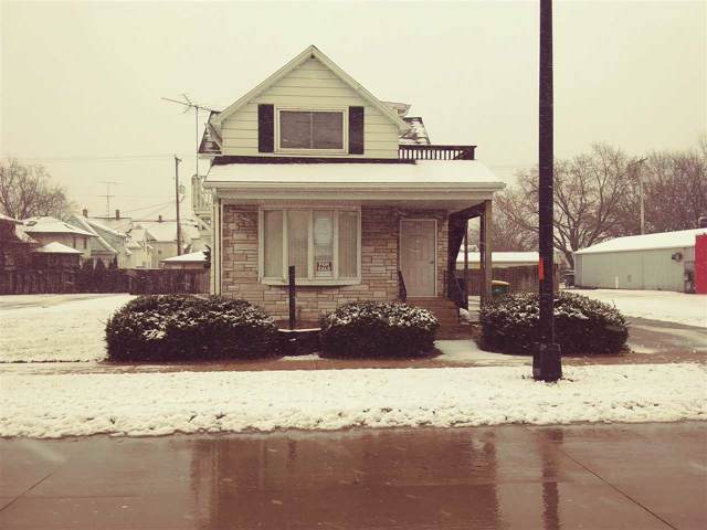 295 Main Street, Fond Du Lac, WI 54935 (#50214736) :: Symes Realty, LLC