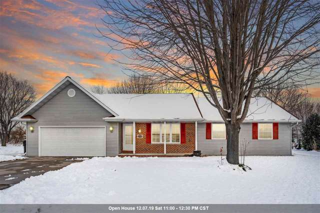 N9118 Cherry Meadow Drive, Appleton, WI 54915 (#50214740) :: Dallaire Realty