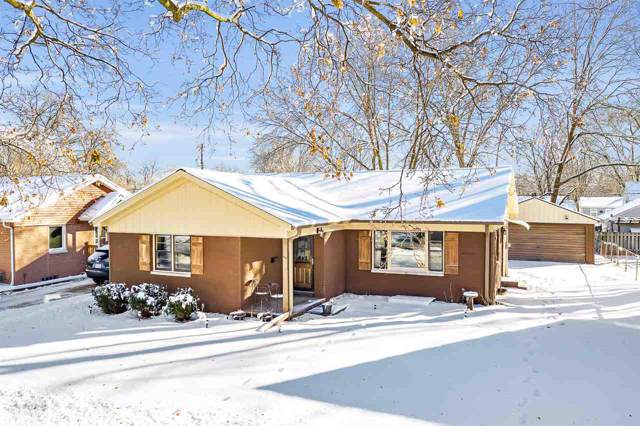 1143 Spence Street, Green Bay, WI 54304 (#50214743) :: Todd Wiese Homeselling System, Inc.
