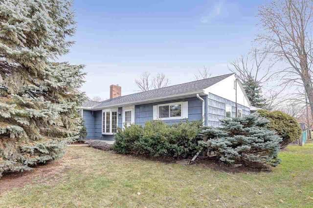 514 N Winnebago Street, De Pere, WI 54115 (#50214744) :: Todd Wiese Homeselling System, Inc.