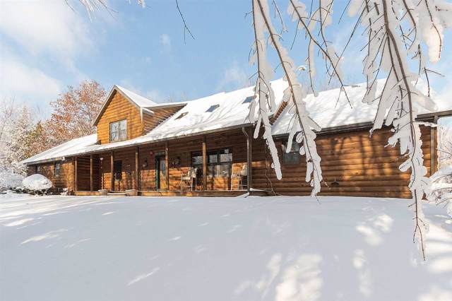 4984 Crawford Road, Oconto, WI 54153 (#50214746) :: Dallaire Realty