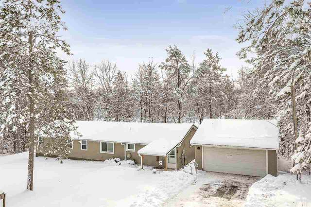 W5169 Glenwood Court, Shawano, WI 54166 (#50214754) :: Dallaire Realty