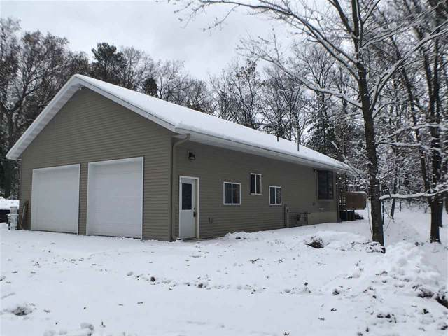 N7054 Lynwood Drive, Shawano, WI 54166 (#50214761) :: Dallaire Realty