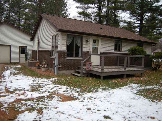 N2947 Hwy Y, Clintonville, WI 54929 (#50214767) :: Dallaire Realty