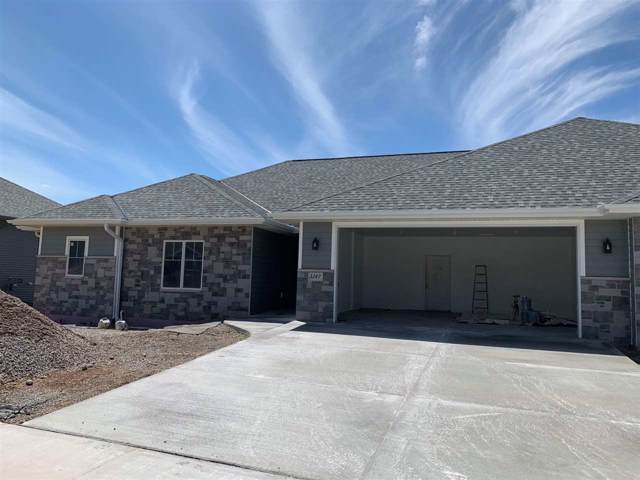 3347 Stone Ridge Drive #10, Green Bay, WI 54313 (#50214772) :: Todd Wiese Homeselling System, Inc.