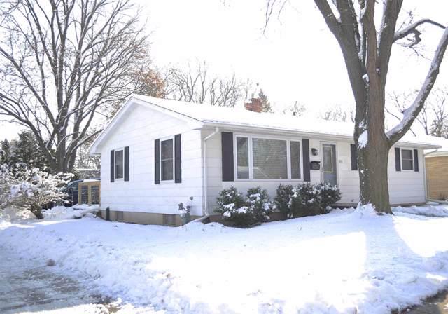 636 N Michigan Street, De Pere, WI 54115 (#50214775) :: Dallaire Realty