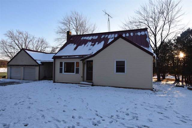 N2889 Hwy S, Wautoma, WI 54982 (#50214783) :: Dallaire Realty