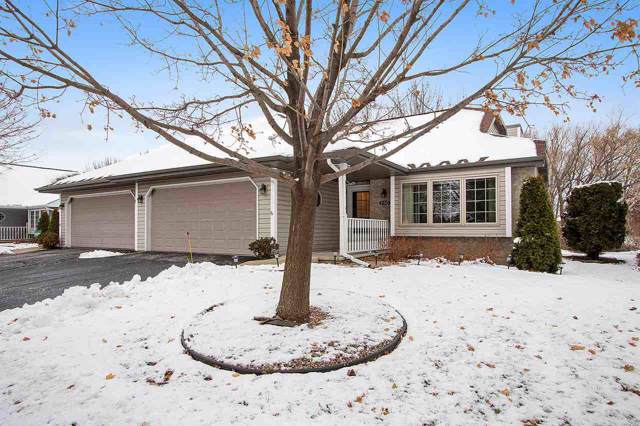 230 Lake Pointe Drive, Oshkosh, WI 54904 (#50214804) :: Todd Wiese Homeselling System, Inc.