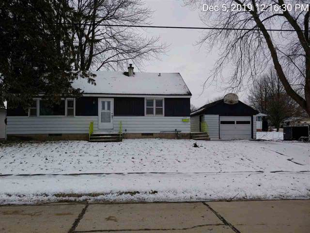 714 Buchholz, Two Rivers, WI 54241 (#50214808) :: Dallaire Realty