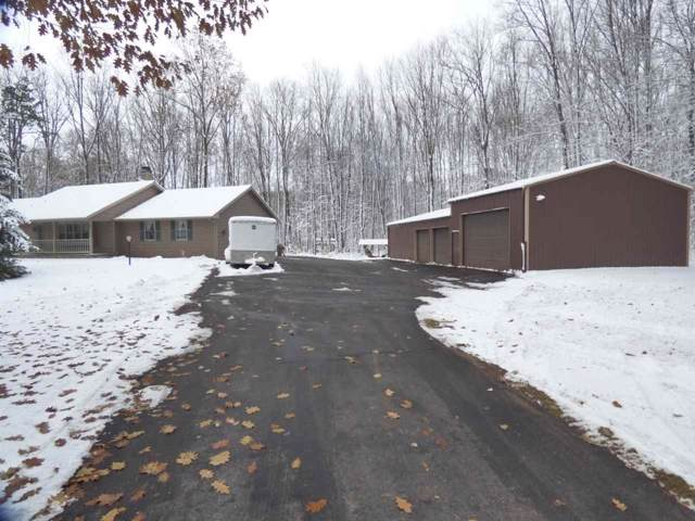 6509 Lils Lane, Abrams, WI 54101 (#50214812) :: Todd Wiese Homeselling System, Inc.