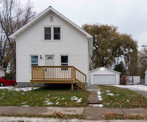 104 S Lake Street, Neenah, WI 54956 (#50214813) :: Symes Realty, LLC