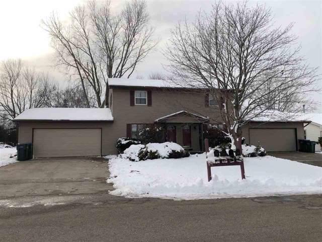 1413 W Hiawatha Drive, Appleton, WI 54914 (#50214826) :: Todd Wiese Homeselling System, Inc.