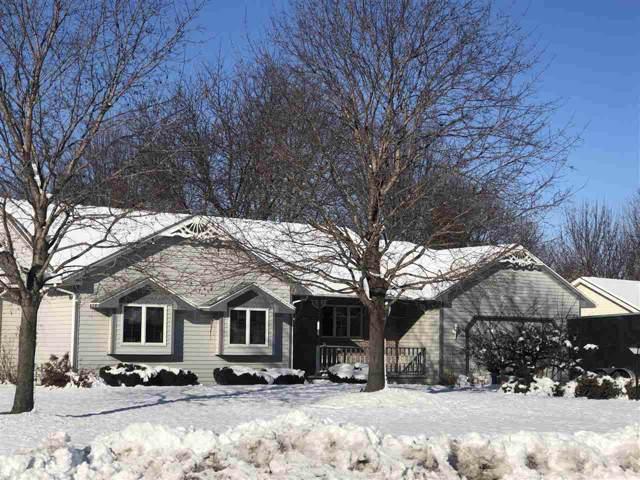 N9583 Diamond Court, Appleton, WI 54915 (#50214838) :: Todd Wiese Homeselling System, Inc.