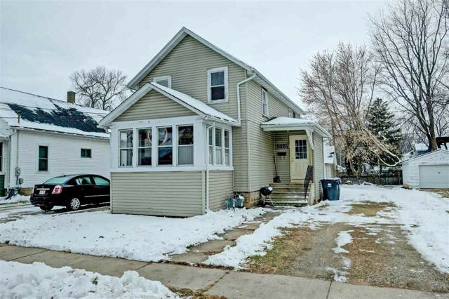 525 Chestnut Street, Neenah, WI 54956 (#50214839) :: Symes Realty, LLC