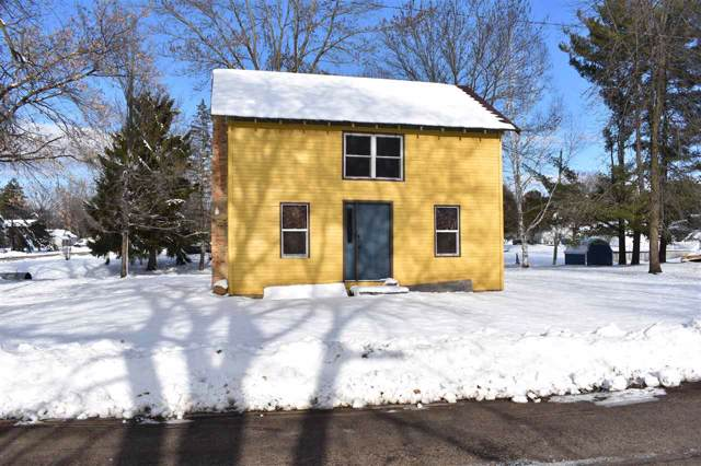 300 N 2ND Street, Bonduel, WI 54107 (#50214846) :: Dallaire Realty