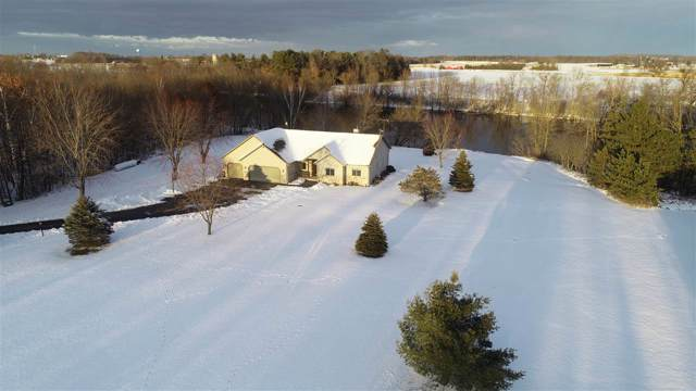 N4218 Hwy Cc, Shawano, WI 54166 (#50214851) :: Dallaire Realty