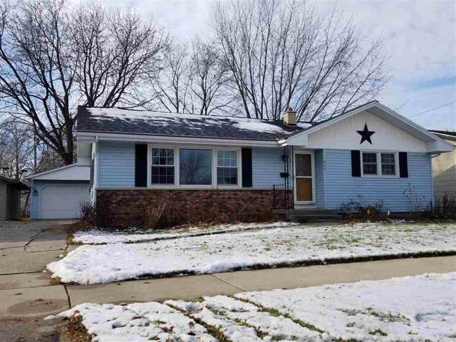442 Wettstein Avenue, Fond Du Lac, WI 54935 (#50214856) :: Dallaire Realty