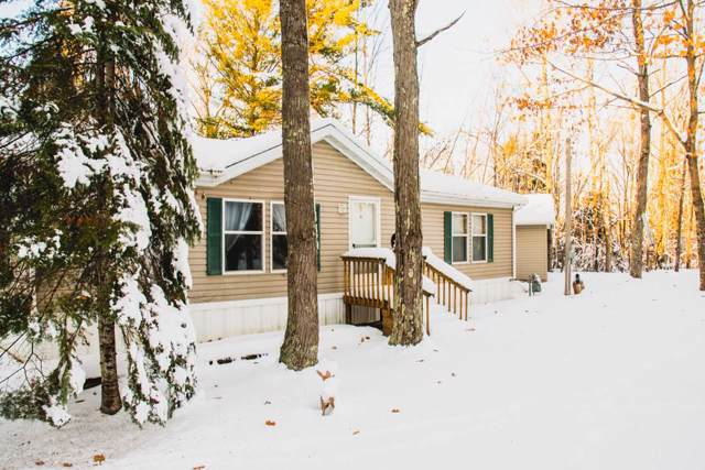 13394 Woodland Lane, Suring, WI 54174 (#50214860) :: Symes Realty, LLC