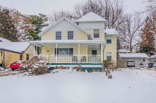 1259 S Quincy Street, Green Bay, WI 54301 (#50214861) :: Todd Wiese Homeselling System, Inc.