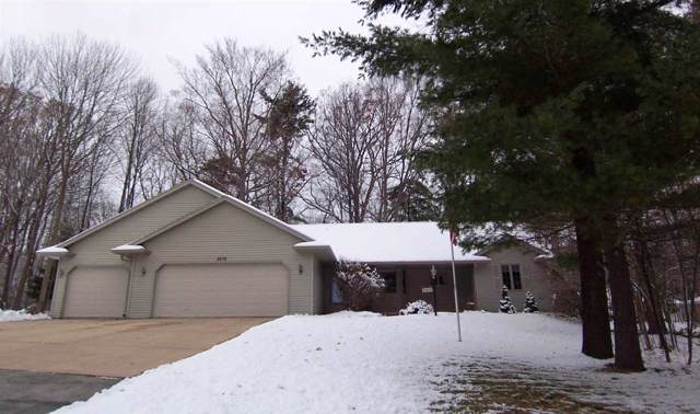 2078 Kingfisher Lane, Green Bay, WI 54313 (#50214874) :: Todd Wiese Homeselling System, Inc.