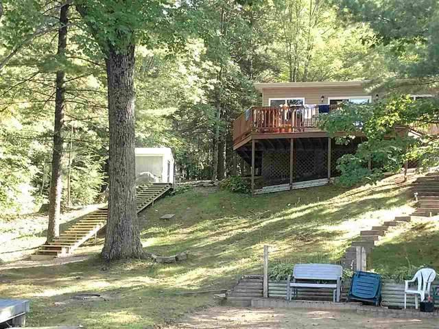 W10062 Koonz Lake Lane, Gresham, WI 54128 (#50214893) :: Todd Wiese Homeselling System, Inc.