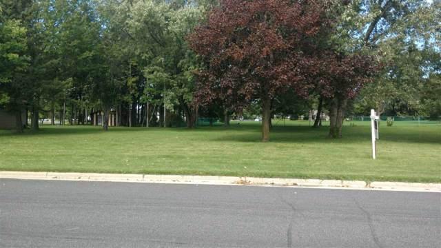 Enterprise Street, Hilbert, WI 54129 (#50214897) :: Todd Wiese Homeselling System, Inc.
