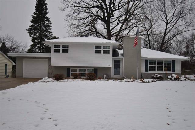 420 Simonet Street, Green Bay, WI 54301 (#50214904) :: Todd Wiese Homeselling System, Inc.